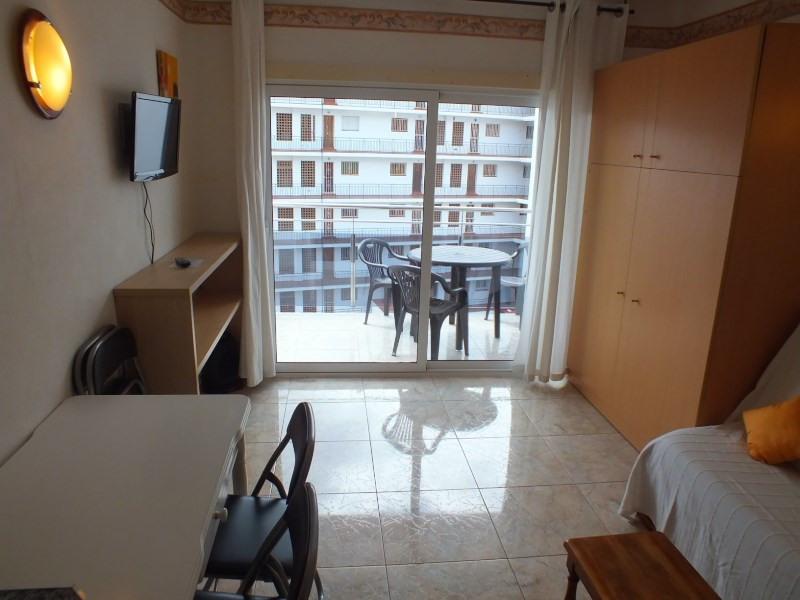 Venta  apartamento Roses santa-margarita 79000€ - Fotografía 10
