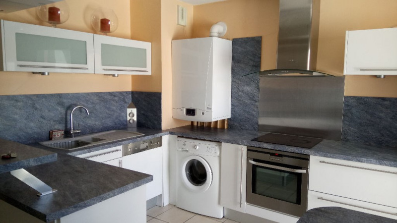 Sale apartment Colomiers 195 000€ - Picture 1
