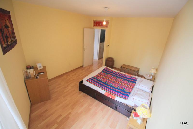Vente appartement Bordeaux 278200€ - Photo 9
