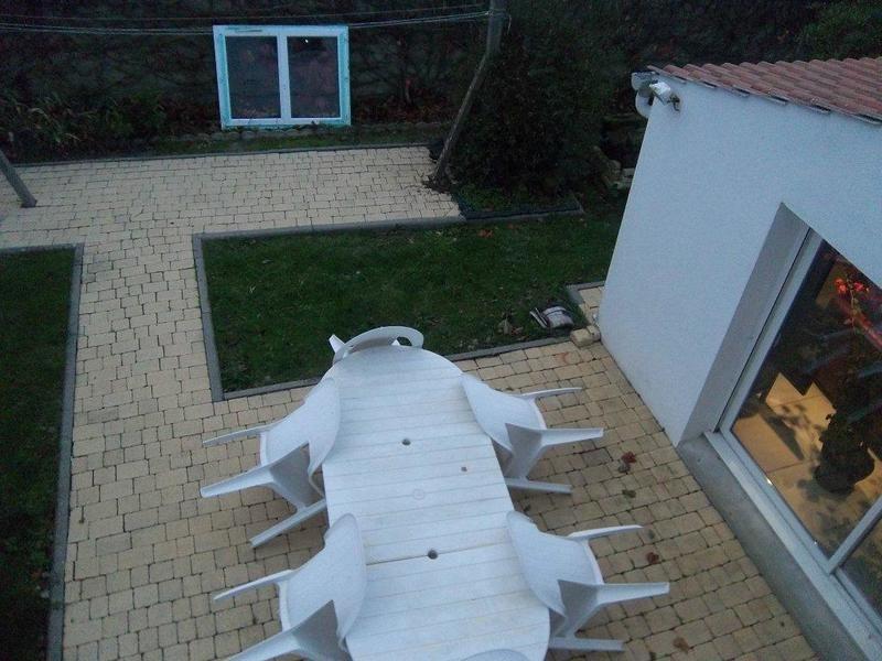 Vente maison / villa Saint-hilaire-de-riez 365000€ - Photo 12