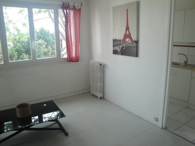 Sale apartment Colombes 159000€ - Picture 2