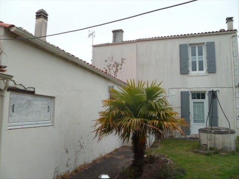 Vente maison / villa Le chateau d oleron 366000€ - Photo 19