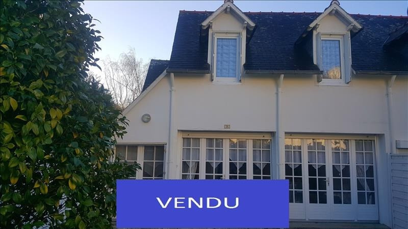 Investment property house / villa Fouesnant 159 100€ - Picture 1