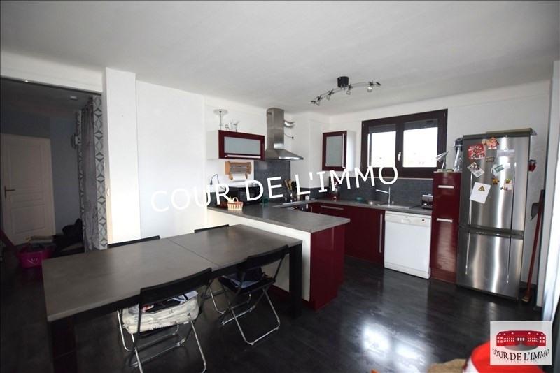 Vente appartement Vetraz monthoux 290000€ - Photo 1