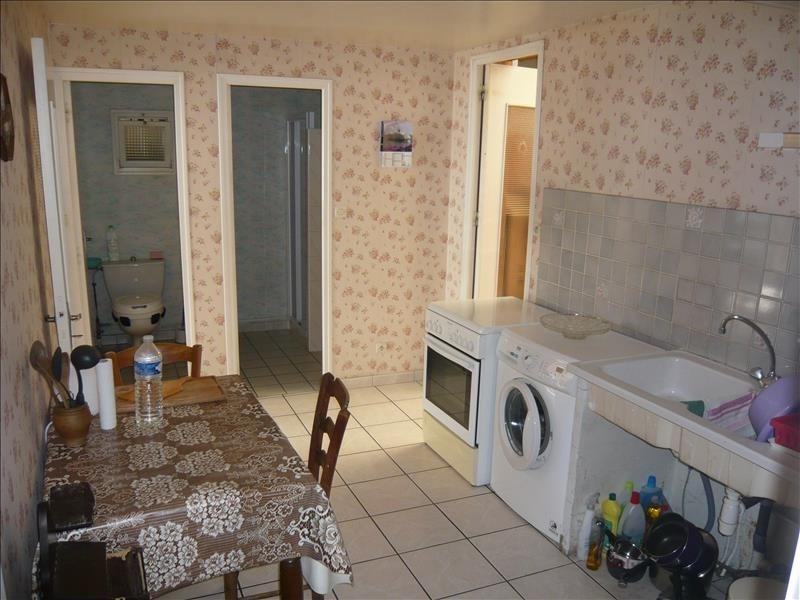 Vente maison / villa Fauville en caux 82000€ - Photo 2