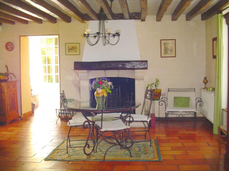 Sale house / villa Neuilly en thelle 299000€ - Picture 6