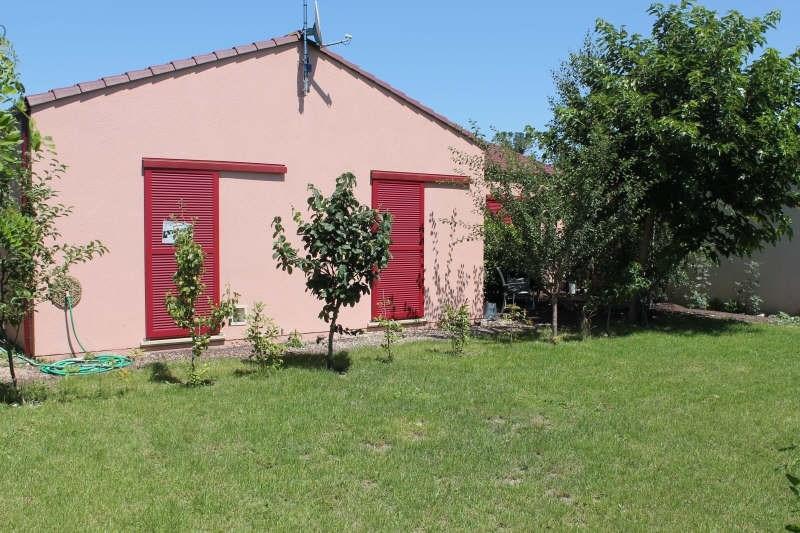 Location maison / villa Aiffres 825€ CC - Photo 6