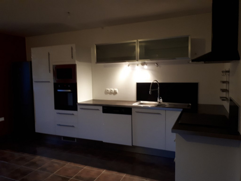 Alquiler  apartamento Vieugy 870€ CC - Fotografía 1