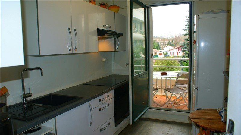 Sale apartment Anglet 210 000€ - Picture 5