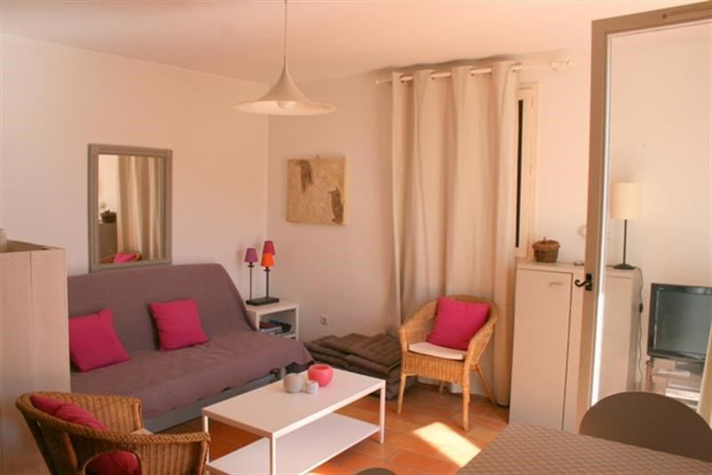 Vacation rental apartment Les issambres 2100€ - Picture 2