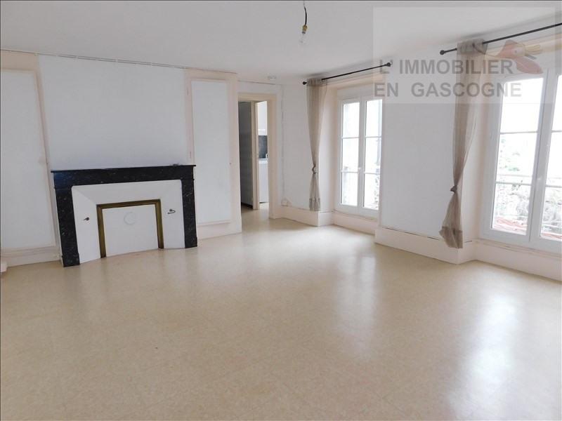 Location appartement Auch 341€ CC - Photo 1