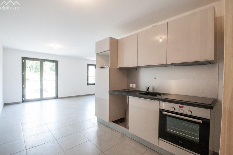 Vente appartement Saint gervais les bains 319000€ - Photo 6