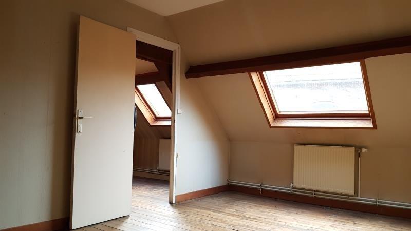 Vente maison / villa Marquion 167200€ - Photo 7