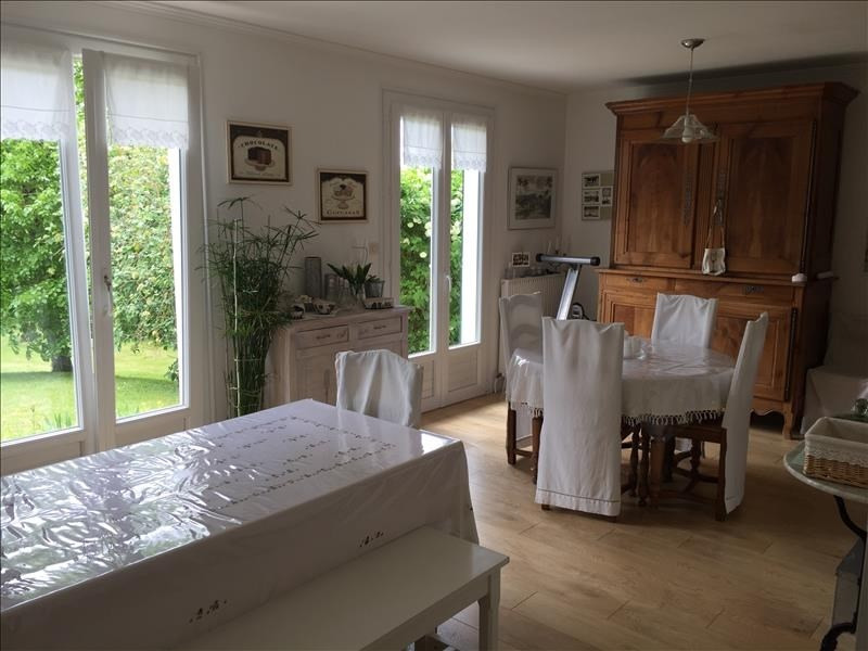 Venta  casa Poitiers 225000€ - Fotografía 11