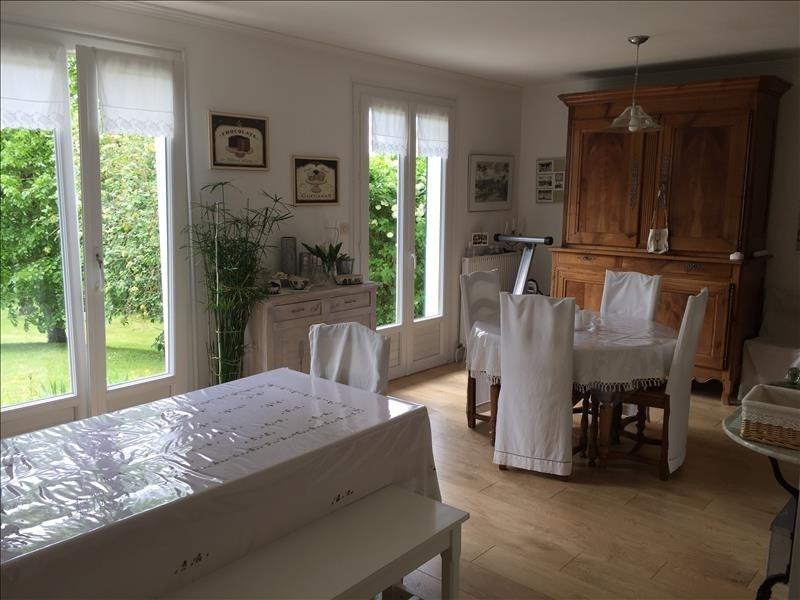 Sale house / villa Liguge 225000€ - Picture 13