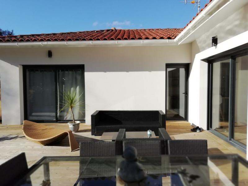 Vente maison / villa Saubion 389900€ - Photo 7
