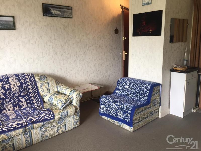 Vendita appartamento Trouville sur mer 129000€ - Fotografia 4