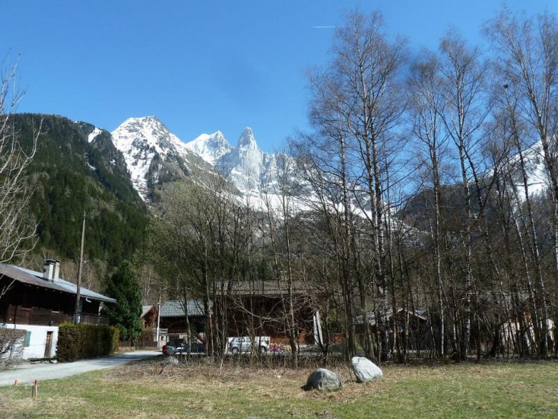 Sale site Chamonix mont blanc 2090000€ - Picture 6