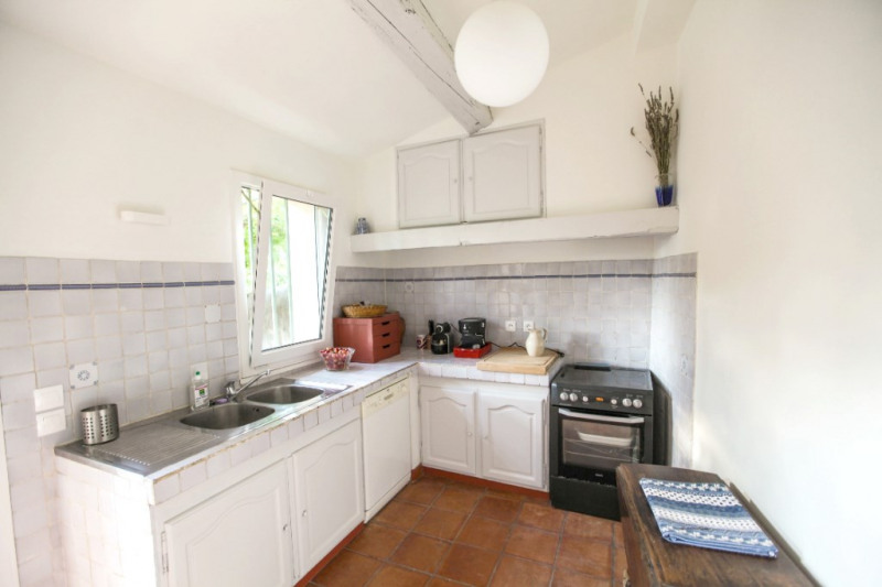 Vente maison / villa Eguilles 368000€ - Photo 7