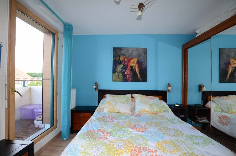 Vente appartement Bois d'arcy 337 000€ - Photo 7
