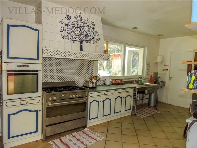 Vente maison / villa Gaillan en medoc 540000€ - Photo 7