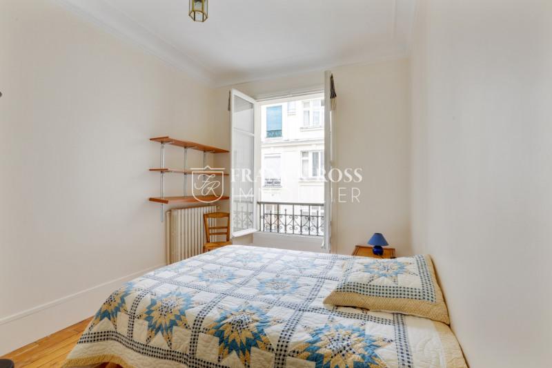 Alquiler  apartamento Paris 7ème 3800€ CC - Fotografía 8
