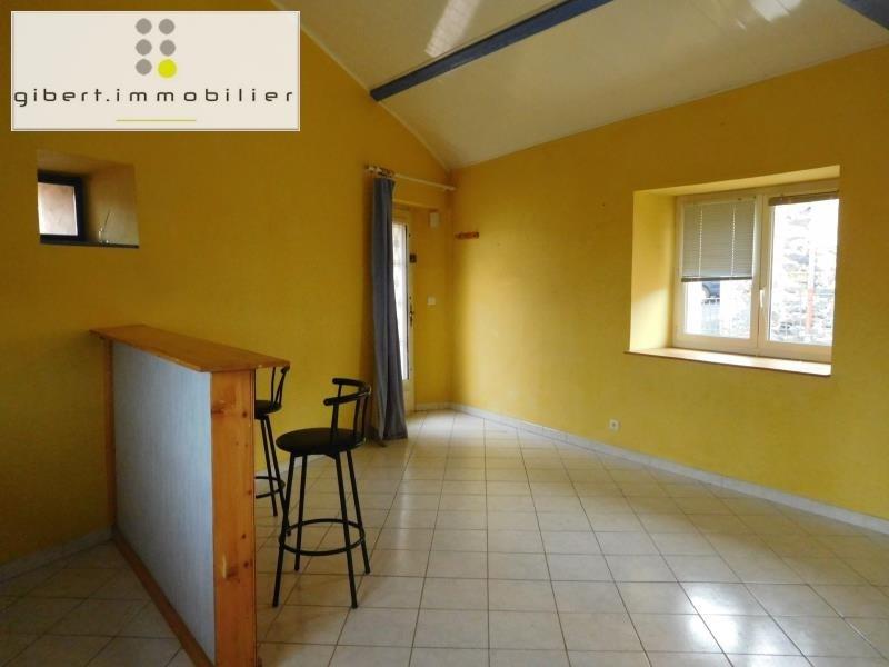 Rental house / villa Le puy en velay 380€ +CH - Picture 6