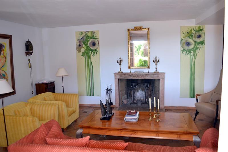 Deluxe sale house / villa Le canton de fayence 1550000€ - Picture 37