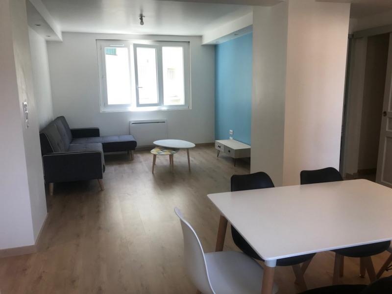 Vente appartement Tarbes 130000€ - Photo 2