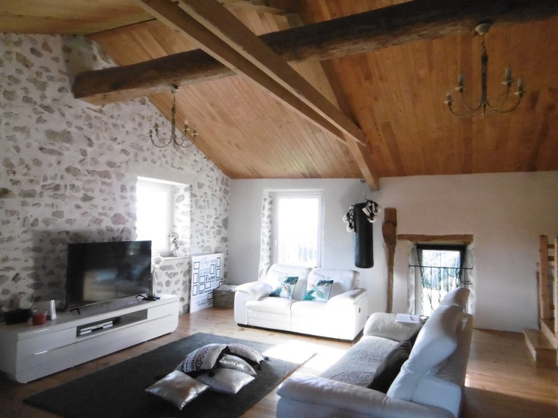 Vente maison / villa Yssingeaux 330 000€ - Photo 4