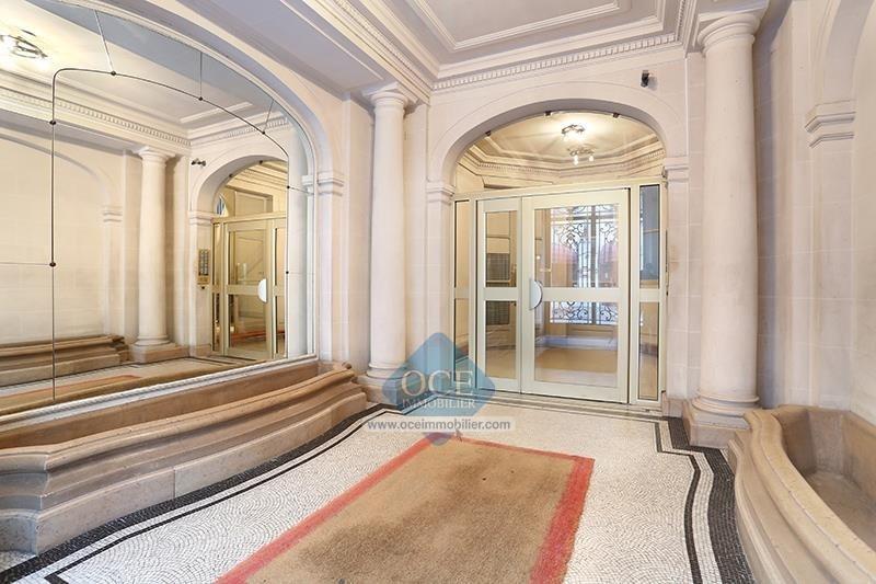 Vente de prestige appartement Paris 17ème 1350000€ - Photo 2