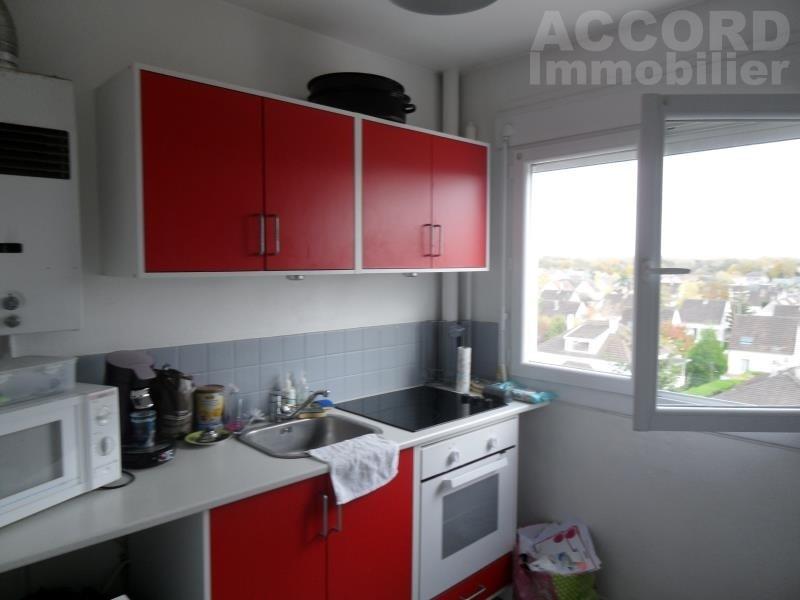 Vente appartement Pont sainte marie 55000€ - Photo 5