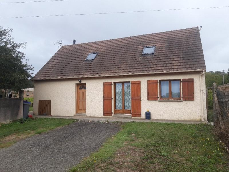 Sale house / villa Rosny sur seine 232000€ - Picture 1