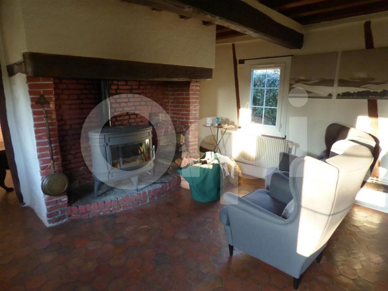 Sale house / villa Martainville epreville 187000€ - Picture 7