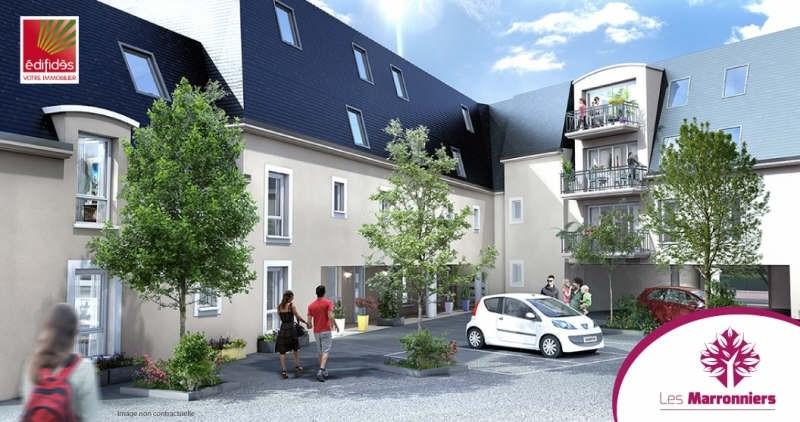 Sale apartment Douvres la delivrande 135000€ - Picture 2