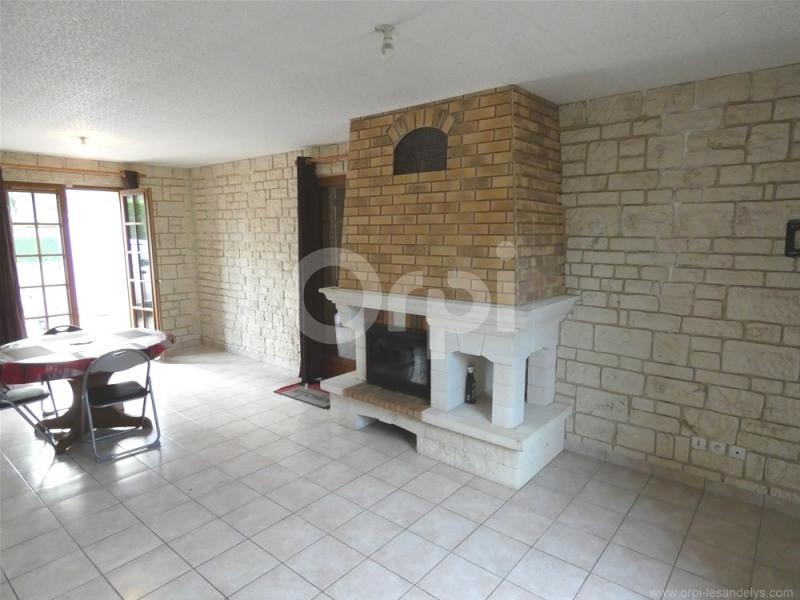 Vente maison / villa Les andelys 215000€ - Photo 5