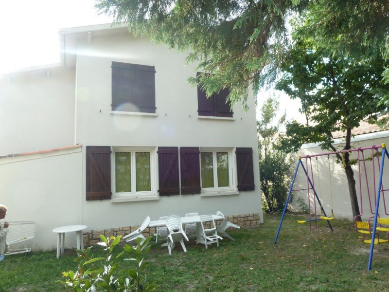 Location maison / villa Ramonville-saint-agne 945€ CC - Photo 2