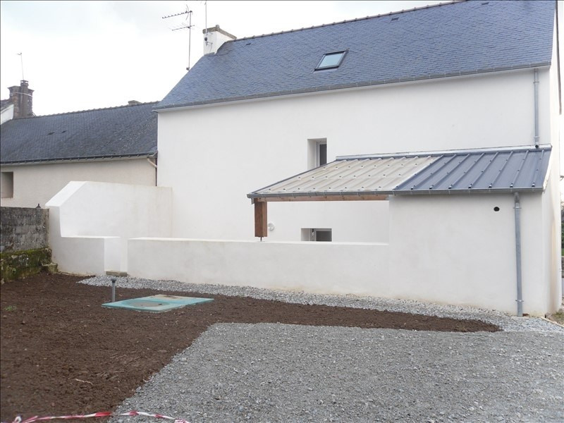 Location maison / villa Locunole 780€ CC - Photo 9