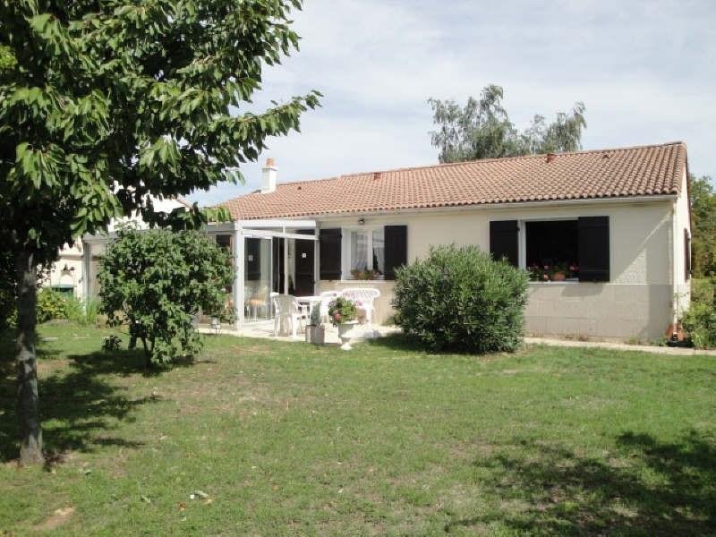 Location maison / villa Niort 720€ CC - Photo 1