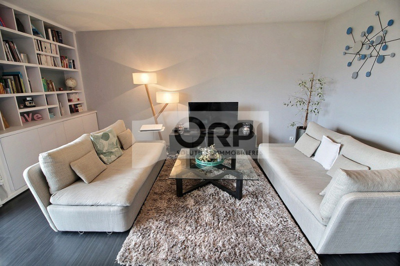 Vente appartement Meaux 211 000€ - Photo 1