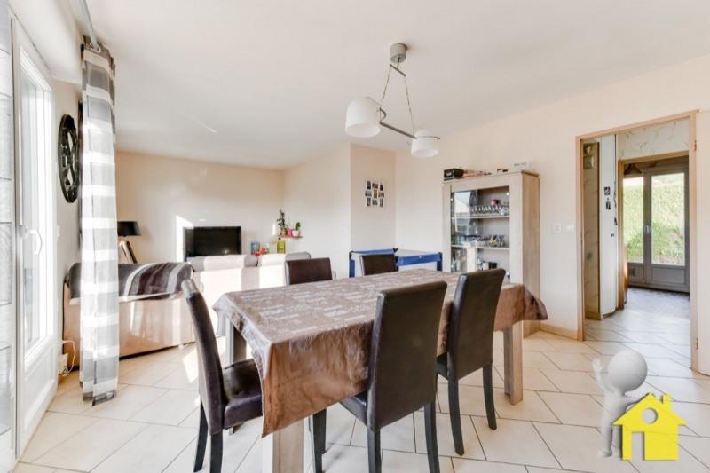 Sale house / villa Bornel 254400€ - Picture 2