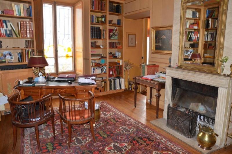 Sale house / villa Bois le roi 790000€ - Picture 3