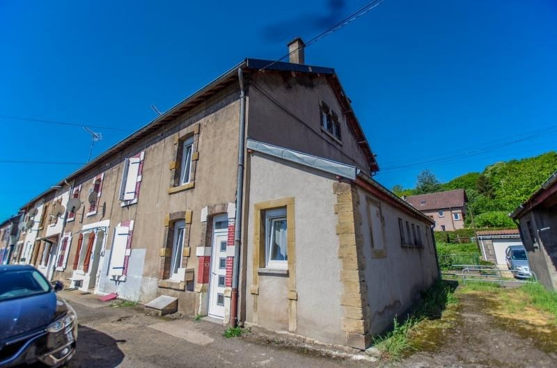 Sale house / villa Homecourt 73500€ - Picture 2