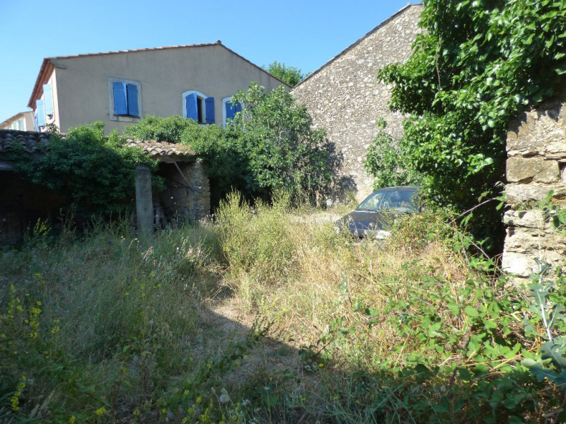 Vente terrain Gareoult 99 000€ - Photo 5