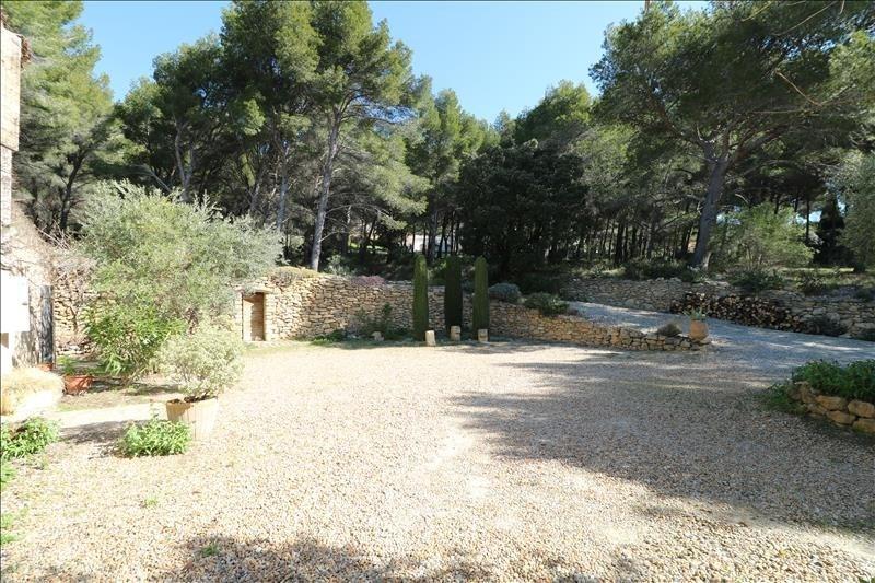 Vente de prestige maison / villa Pelissanne 640000€ - Photo 4