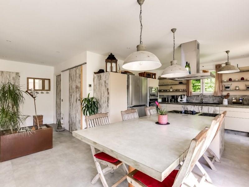 Immobile residenziali di prestigio casa Trevignin 635000€ - Fotografia 12