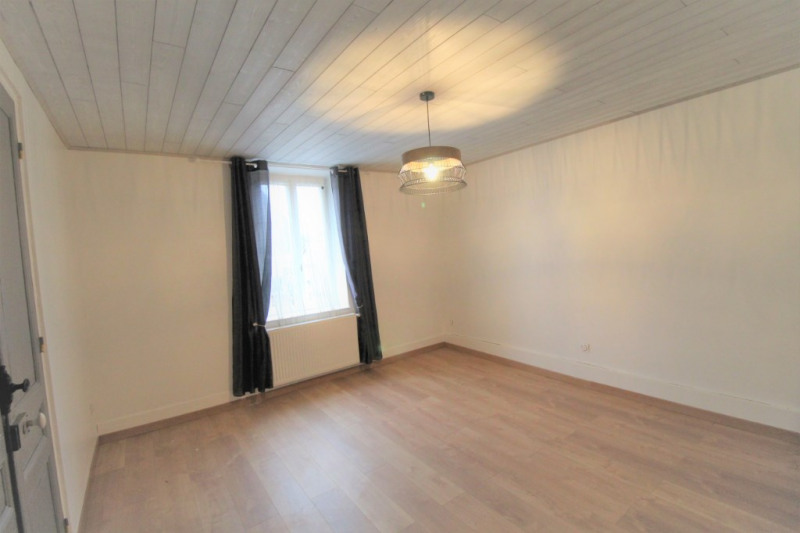 Investment property apartment Rouen 119 000€ - Picture 2