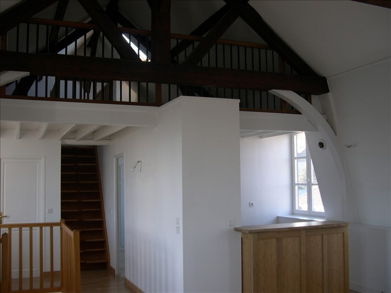 Vente appartement Honfleur 299600€ - Photo 1