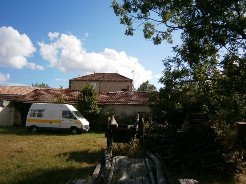 Sale house / villa St andre de cubzac 148500€ - Picture 2