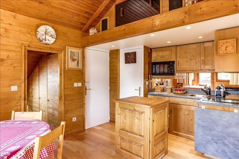 Vente appartement Meribel 330000€ - Photo 2